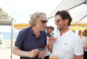 Norske reklametopper misfornøyde med prisfangsten i Cannes: - Lov å si at man er skuffet | Kampanje