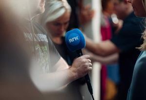 Mener NRK bryter viktig krav: - Må ta bedre grep om nynorsken