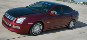 2007 Steeda Ford Fusion - Road Test - Motor Trend