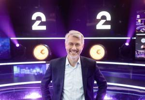 Vraker snart 30 år gammel logo – slik skal «nye» TV 2 se ut