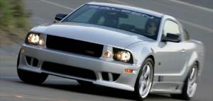 2005 Saleen S281 Mustang - First Drive & Road Test Review - Motor Trend