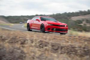 2015 Chevrolet Camaro Z/28 Review - Long-Term Update 1