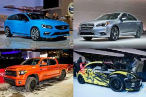 The Hits and Misses of the 2014 Chicago Auto Show - Motor Trend WOT