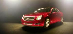 Motor Trend names Cadillac CTS 2008 Car of the Year - Auto News - Motor Trend