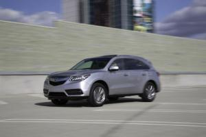 2014 Acura MDX SH-AWD Long-Term Update 2 - Motor Trend