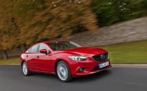 2014 Mazda6 First Drive - Motor Trend