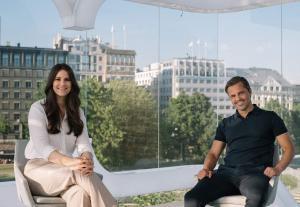 TV 2 vinner mest på EM-festen - nå vokser TV-seingen igjen