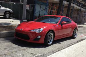 2013 Scion FR-S Long Term Update 17: So Far So Good - Mostly