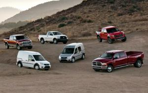 2010 Motor Trend Truck of the Year Contenders - Motor Trend