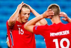 EM- og VM-fotball til flere hundre millioner kroner i spill