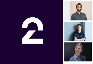 Design-dommen over ny TV 2-logo: - Modig, solid og tidsriktig