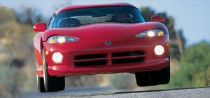 America's Most Powerful - Dodge Viper RT/10 - Motor Trend