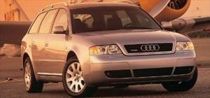 1999 Audi A6 - Performance Features - Motor Trend Magazine
