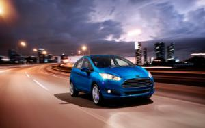 2014 Ford Fiesta 1.0 EcoBoost First Drive - Motor Trend