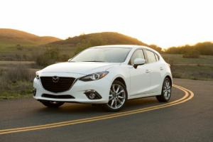2014 Mazda3 S GT Long-Term Arrival - Motor Trend