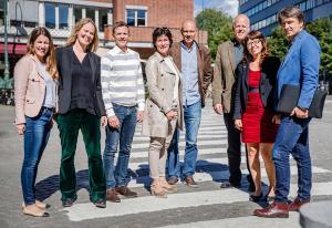 Har brukt 22 PR-rådgivere på Oslos klimasatsing: - Ikke en god bruk av kommunens penger | Kampanje