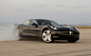 2012 Fisker Karma Pre-Production First Test - Motor Trend