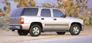 2005 Chevrolet Tahoe - Review - Intellichoice