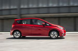2015 Nissan Versa Note SR Review - Long-Term Update 4