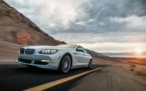2013 BMW 650i xDrive Gran Coupe First Test - Motor Trend