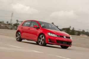 2015 Volkswagen Golf GTI Review - Long-Term Arrival - Motor Trend
