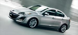 2010 Mazda3 - First Drive - Motor Trend
