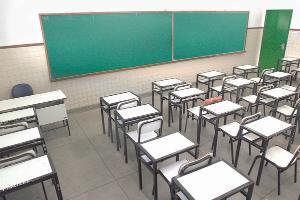 O vice-presidente do Sindicato das Empresas Particulares de Ensino do Espírito Santo (Sinepe-ES), Eduardo Costa, informou que a rede particular conta com cerca de 200 mil alunos no Espírito Santo