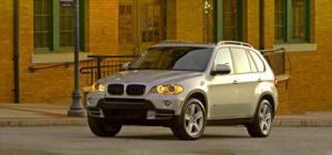 2007 BMW X5 - First Drive and Review - Motor Trend