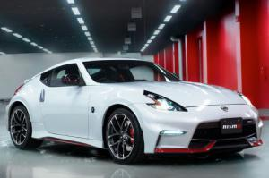 2015 Nissan 370Z NISMO First Look