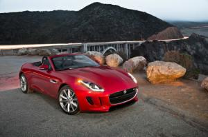 2014 Jaguar F-Type S V-6 Roadster Long-Term Arrival - Motor Trend