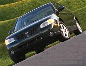 2000 Nissan Maxima SE - Road Test - Motor Trend