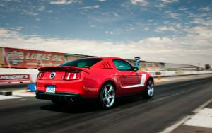 2010 Roush 427R Ford Mustang First Test - Motor Trend