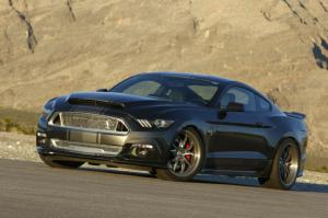 Shelby Super Snake Is Back and This Time with 750 Horsepower