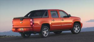 2009 Chevrolet Avalanche - First Look - Motor Trend