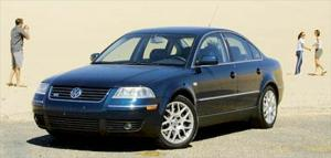 2003 Volkswagen Passat W8 Specifications, Fuel Economy & Overview - Motor Trend