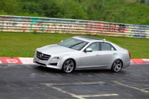 2014 Cadillac CTS First Drive - Motor Trend
