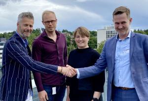 Posten velger Penetrace etter 15 års samarbeid
