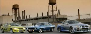 Motor Trend: 2 Fast 2 Furious