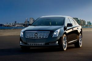2015 Cadillac XTS Gets Extra Goodies, Wi-Fi Hotspot - Motor Trend