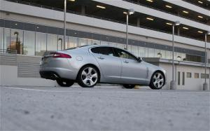 2009 Jaguar XF Supercharged Long Term Update 5 - Motor Trend