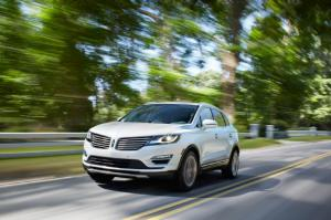 2015 Lincoln MKC First Look - Motor Trend