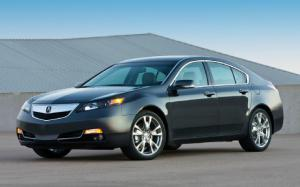 2013 Acura TL Priced at $36,800, AWD TL with Six-Speed Manual at $44,080
