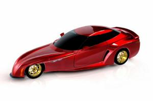 DeltaWing Plans Road-Going Four-Passenger Car - Motor Trend WOT