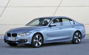 2013 BMW Active Hybrid 3 Photo Gallery - Motor Trend