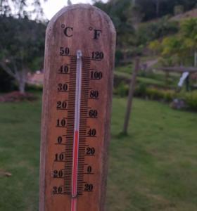 Presença da massa de ar frio sobre o Estado mantém as temperaturas bem baixas. Em Domingos Martins, a mínima foi de 6,8°C na madrugada desta terça-feira (25), segundo o Incaper