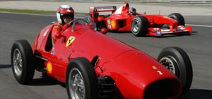 The Secret History of Ferrari: Outtakes - Feature - Motor Trend