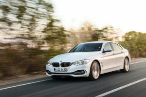 The 2015 BMW 4 Series Gran Coupe Priced at $41,225 - Motor Trend WOT