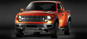 2010 Ford F150 SVT Raptor First Look and Official Details - New Directions For Ford's SVT Pickup - Auto News - Motor Trend