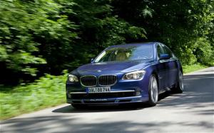 The BMW Alpina B7 Is Back! 500-HP, 0-60 MPH In 4.5 Seconds
