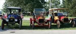 Ford Model T 100th Year Celebration - Basic, Cheap and Reliable - Auto News - Motor Trend